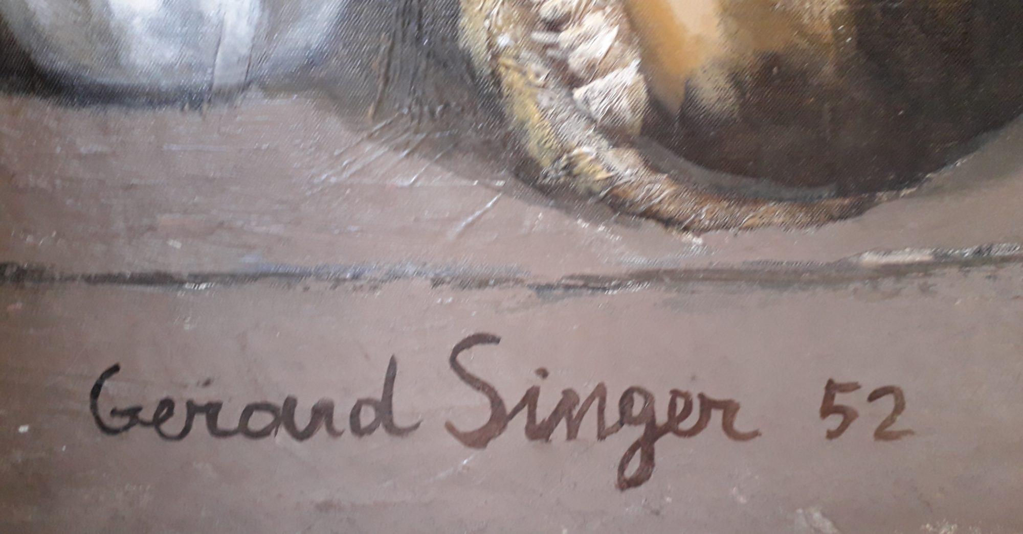 gerard-singer-la-quille-signature