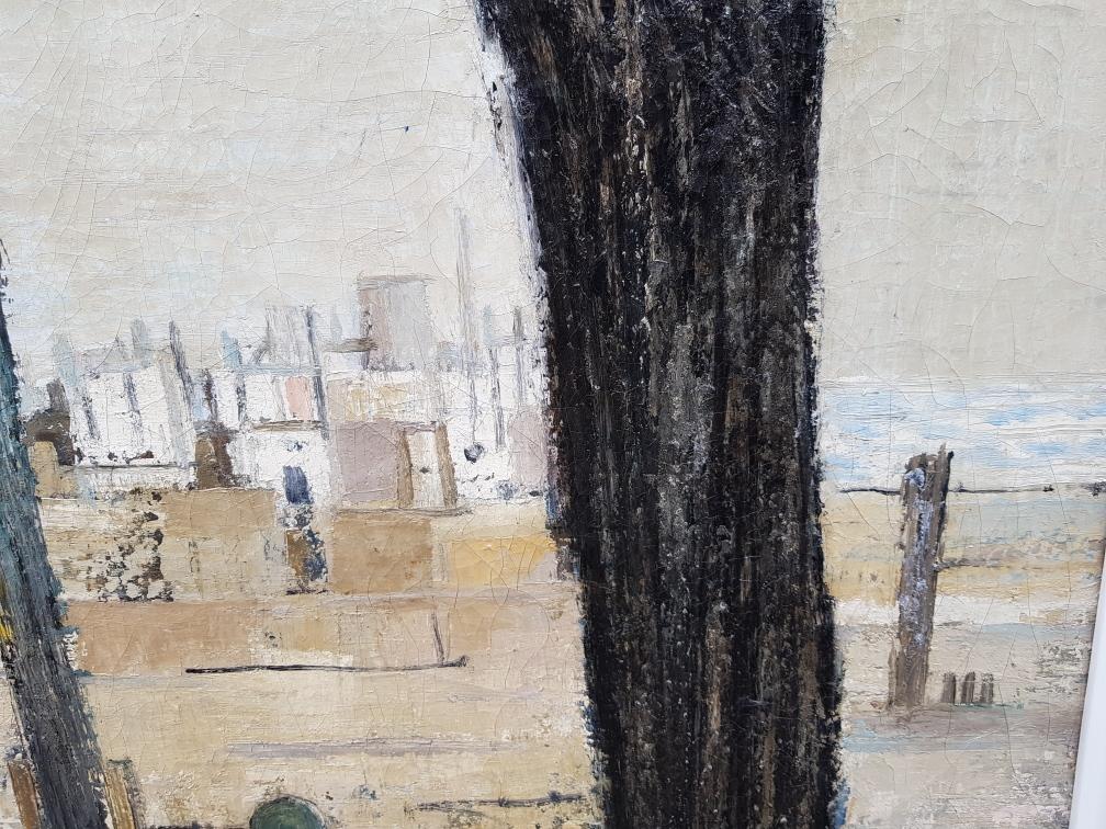Venske Reimar Paysage marin detail