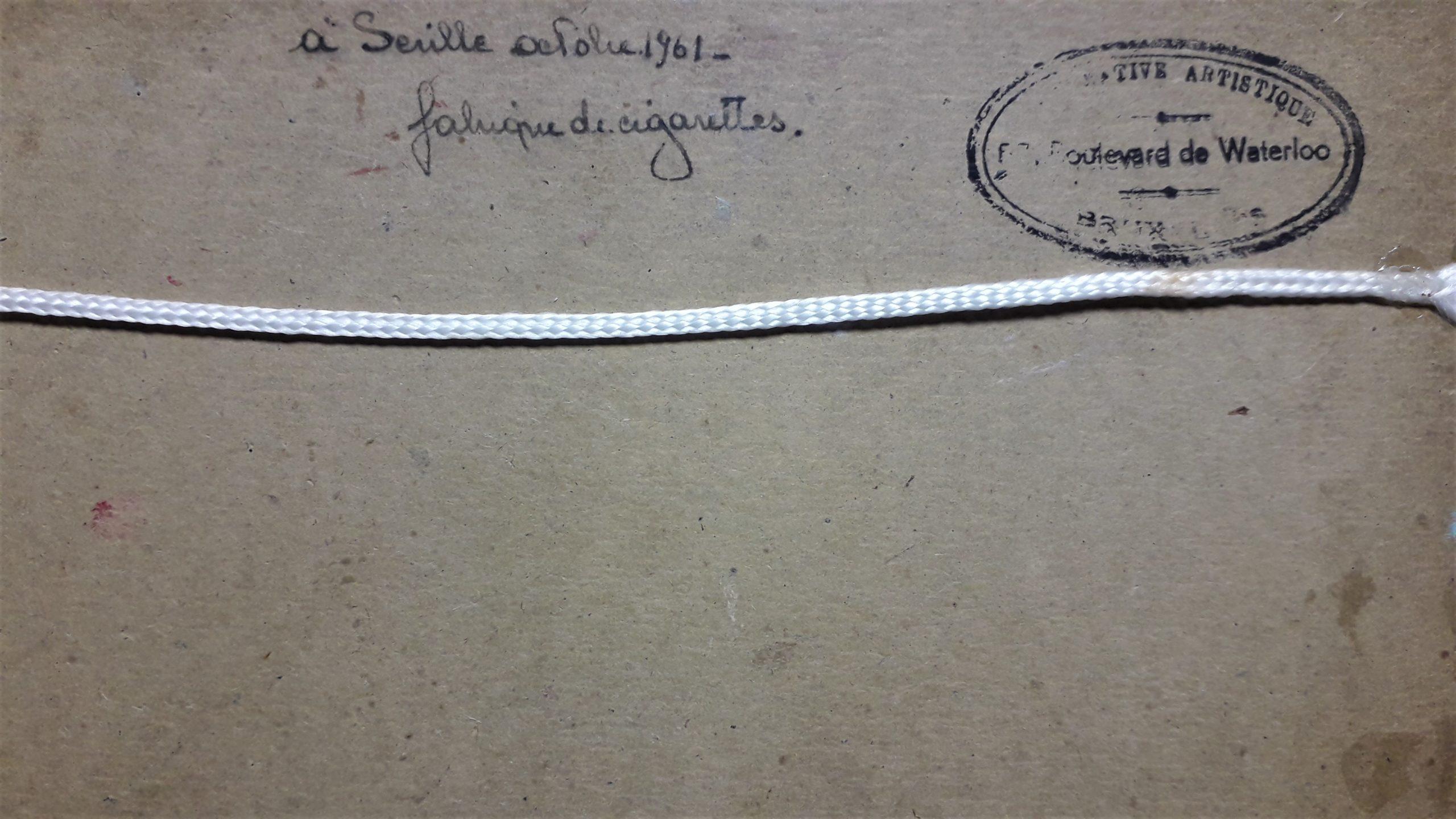 gerard-maud-seville-la-fabrique-de-cigarettes-1961-verso-detail