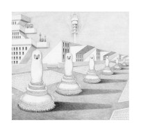 Joseph Callioni - Kopje - 20,4X26