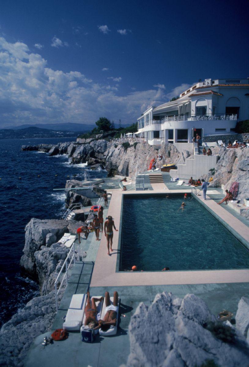 Hotel Du Cap Eden Roc : hotel, Hotel, Eden-Roc, Galerie, Prints, Premium, Photographic
