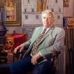 Portrait Commission: Anderson