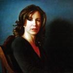 Portrait sur commande: Kristen 1