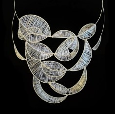 Necklace - Lena Franolić 2017