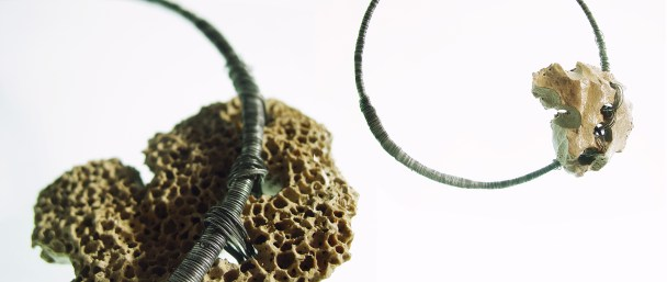 Continued Subsistence - Necklace - Lena Franolić 2009
