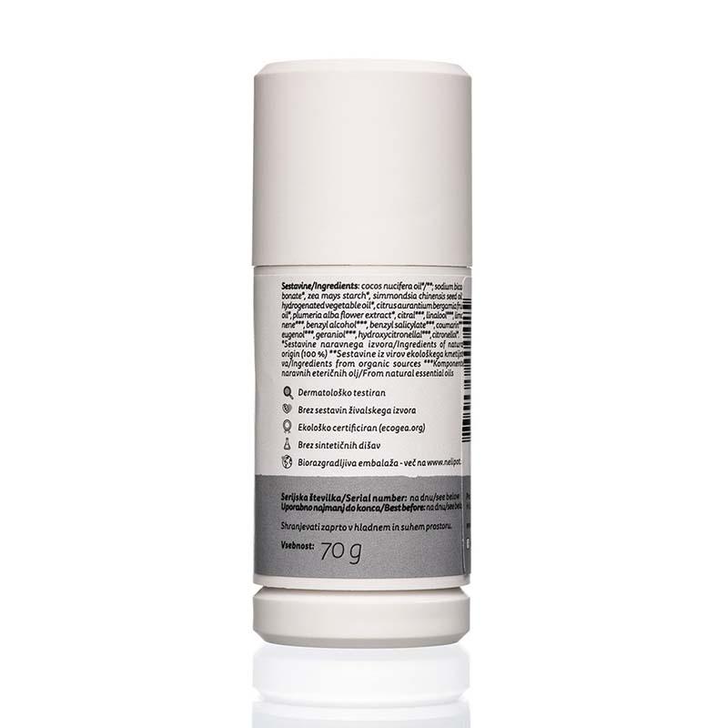 galerijakreativnih.si - Nelipot deodorant v stiku IROF-3