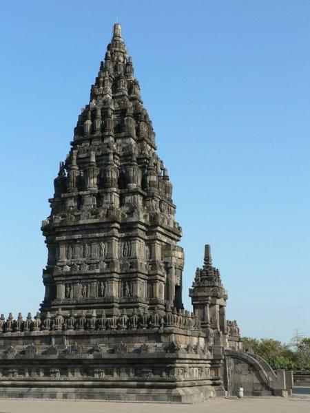 Candi Prambanan  Galeri Wisata Nusantara