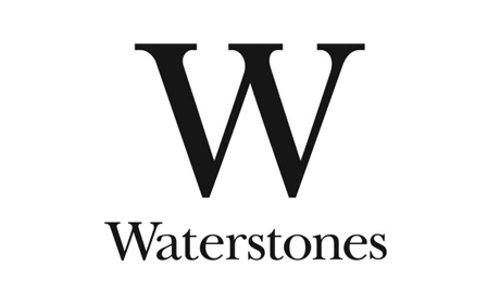 Image result for waterstones