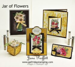 Jar of Flowers PDF