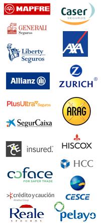 companias de seguros