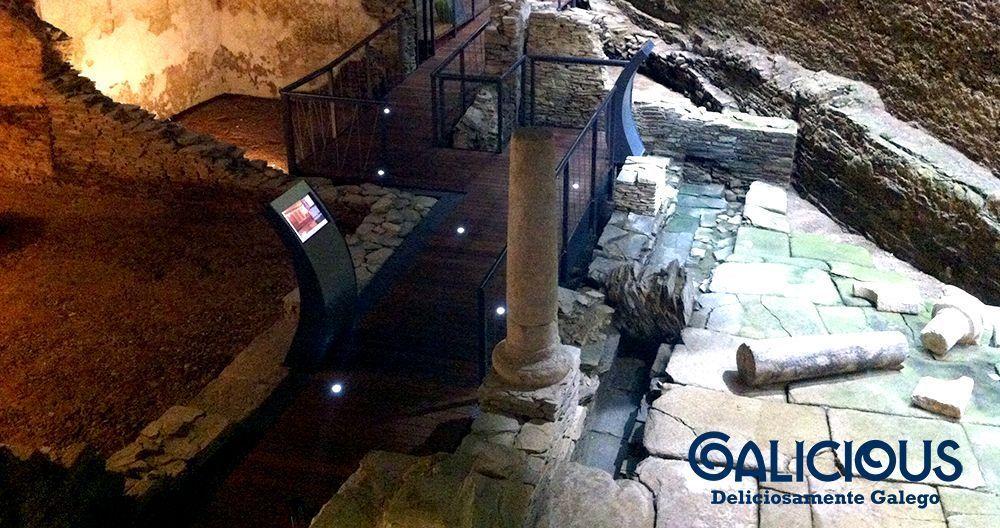 100 cosas imprescindibles que hacer en galicia galicious On tejados romanos