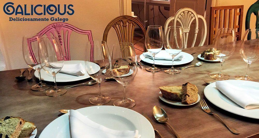 Cena Clandestina. El Rincón de los Momentos #Unirede 2015