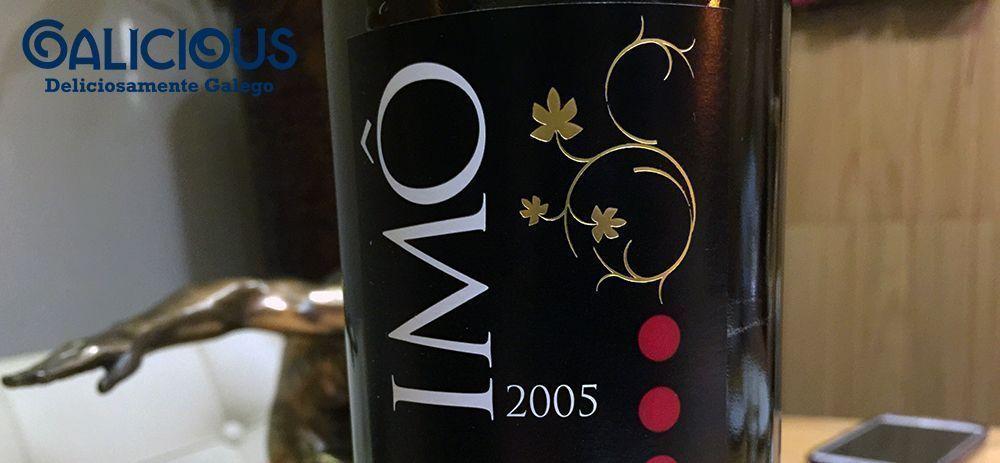 """""""Imô 2005 """" La Taverna del Clínic ( Barcelona )"""