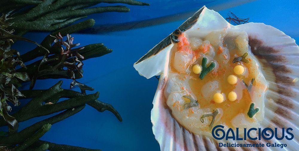 Entorno El Mar ( Restaurant Miramar )