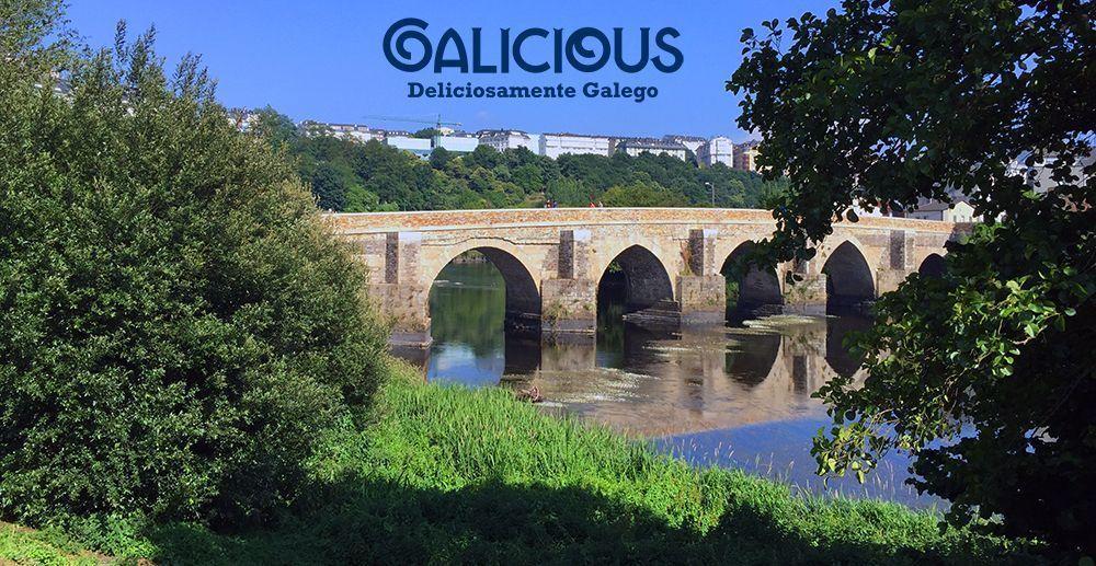 Ponte Romana, Lugo