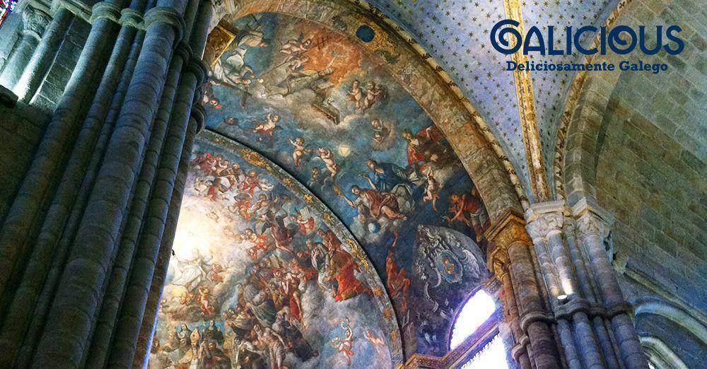"""Catedral de Lugo ( Foto de """"100 cosas imprescindibles que hacer en Galicia"""" ) By Galicious"""