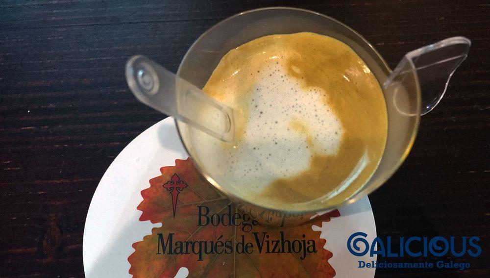 Gotas del Marques en Alimentaria 2016   Galicious