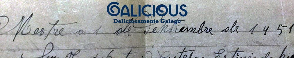 Carta de Franciso Castelao. Mestre, Ribeira de Piquin ( A años Luz | Galicious )