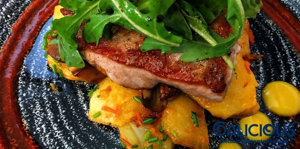 Gastrobar Los Leones (Viveiro ) By Galicious