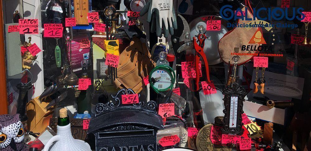 Un dia na feira de Meira, Lugo, Foto de Galicious
