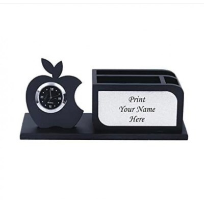 Apple shaped Pen stand