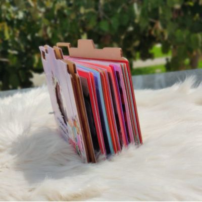 camera album, personalized, gifts