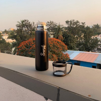 Customized Hot and Cold flask