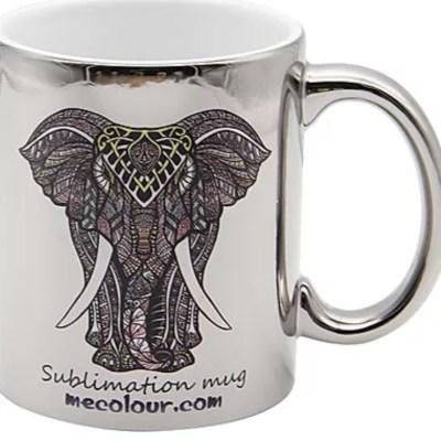 Electroplated Mugs
