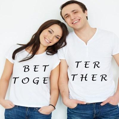 Couple T-Shirt