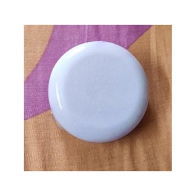 Handmade organic Shea butter Lavender soap