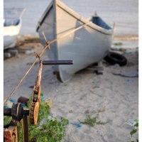 despre pescari - 2 mai