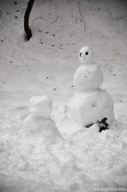 snowmen picnic-2