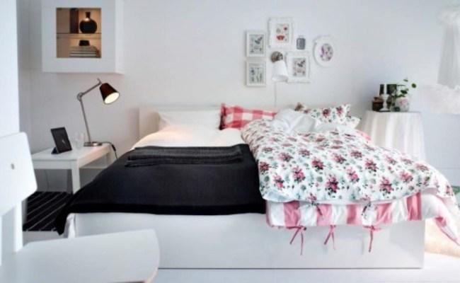 4 Konsep Desain Kamar Tidur Dari Ikea Galih Pamungkas