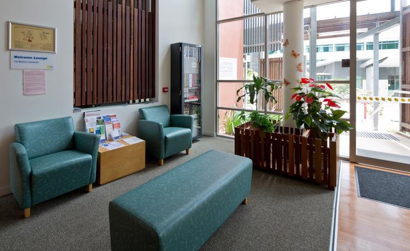 Denah Ruang Rumah Sakit gambar desain interior rumah