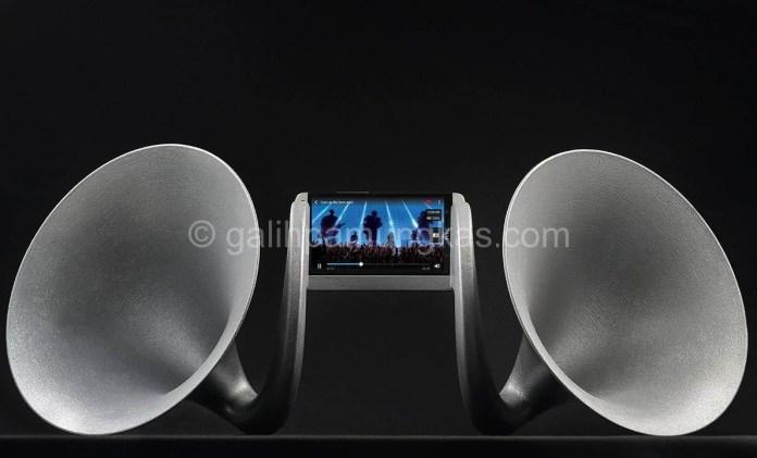 Speaker Portable