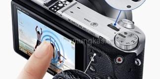 samsung kamera fuji xt1