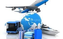 Mengenali Besarnya Potensi Usaha Travel