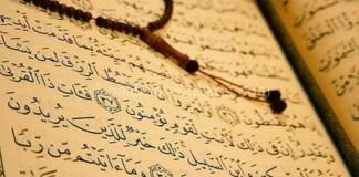 Membuka Pintu Kebahagiaan Dengan Dzikir Dan Membaca Al-Qur'an