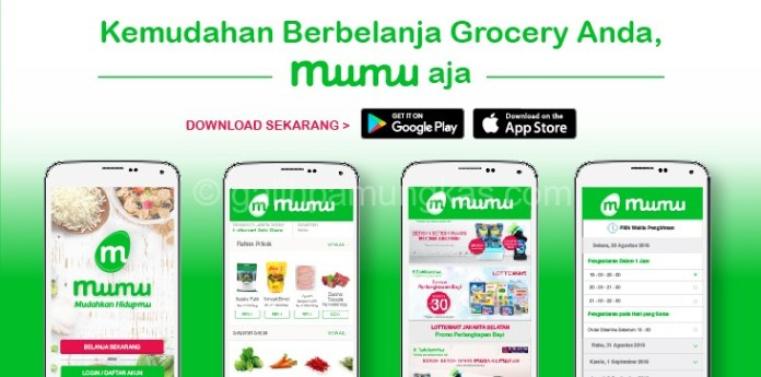 supermarket online