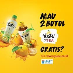 ciri ciri buah yuzu