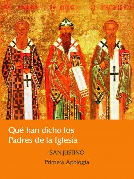 Qué han dicho los Padres de la Iglesia