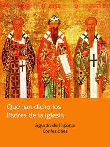 En Confesiones de Agustín de Hipona trata de los sentidos en referencia a Dios