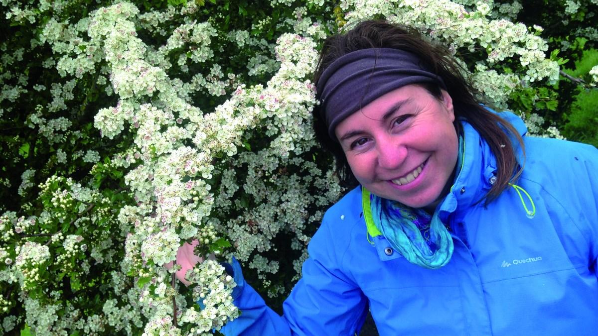 Marta Aymerich: escuchar desde dentro