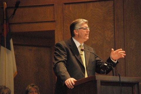 Pastor Wilkerson