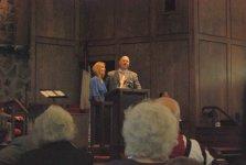 Tommy & Brenda Brough