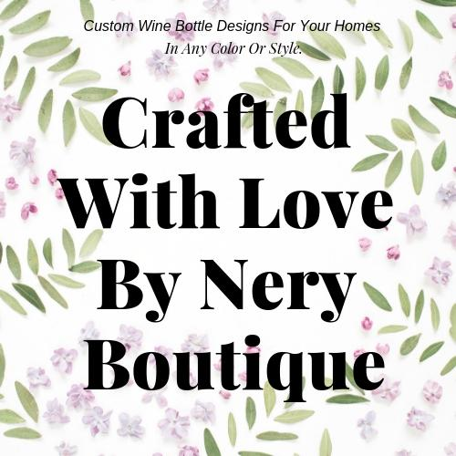 Crafted By Nery Boutique