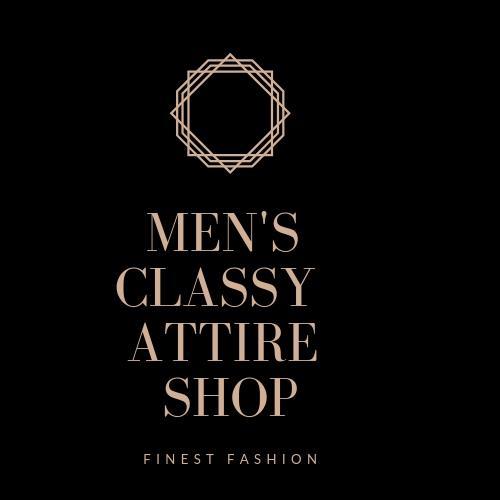Men's Classy Attire Shop