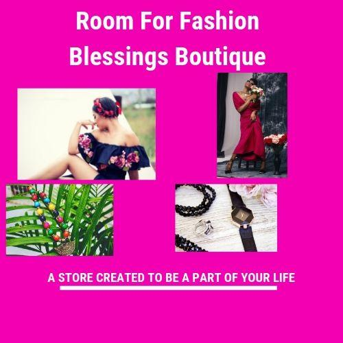 Room For Fashion Blessings Boutique