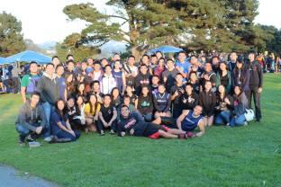 Alumni photo 2013