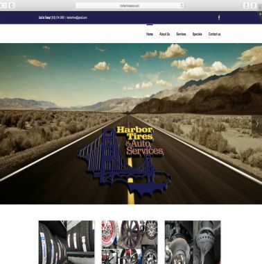 Tires Store